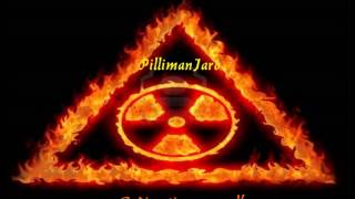 Eminem feat Imagine Dragons & Avicii-Radioactive yourself (PillimanJaro's mix)