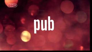 Jingles Pub Canal Plus - Avril 2010
