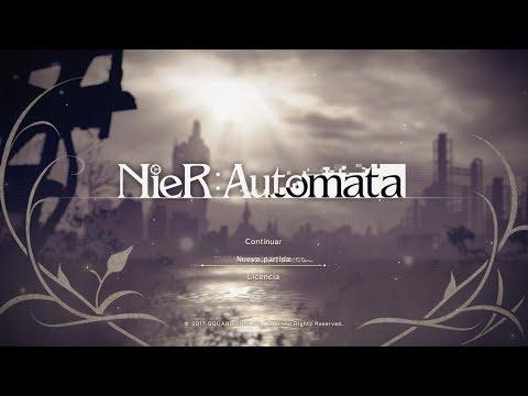 NieR: Automata PS4 by Yoko Taro
