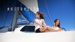 호주 프로모션 영상 / Austrailia Promotion Video / 하나투어 스티커