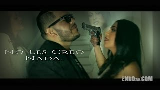"""HIP HOP""  RAP MEXICANO  // No Les Creo Nada (Official) Chino A //2016 hip-hop LATINO"