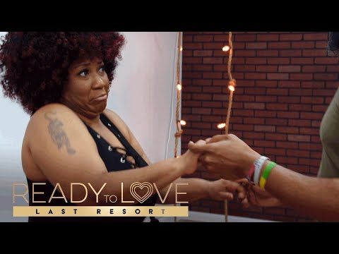 Ron teaches the couples how to salsa | Ready to Love | Oprah Winfrey Network