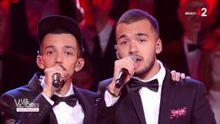 BigFlo & Oli - Dommage / Victoires de la Musique 2018