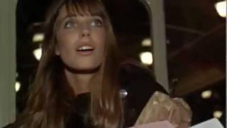 Slogan (1969) Serge Gainsbourg et Jane Birkin