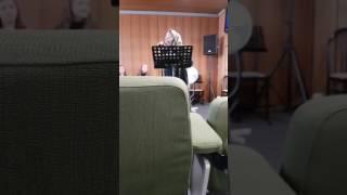sora gica de la pitesti)mie dor de isus 2017  cîntare religioasä