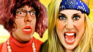 """LADY GAGA JUDAS PARODY """"FUPAS"""" (feat. SHANE DAWSON)"""