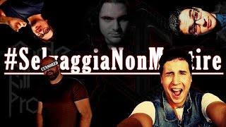 #SelvaggiaNonMentire feat. Youtube Italia!