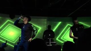 A.CHAL - To The Light (SXSW Live Austin, Tx 2017)