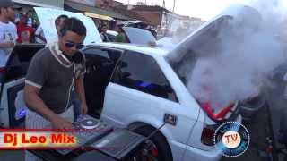 Car Audio In Zarzal - Dj Leo Súper Mix Set Live Octubre 2013 HD 720p
