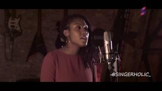 #CoverOfTheWeek | Chioma Nwibe - Yawa (Tekno Cover)