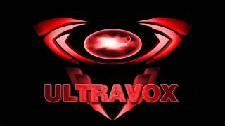 CD ULTRAVOX VOL 9