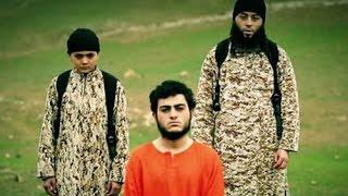 Menor asesina a espía del Mosad en un nuevo vídeo del Estado Islámico/ Global