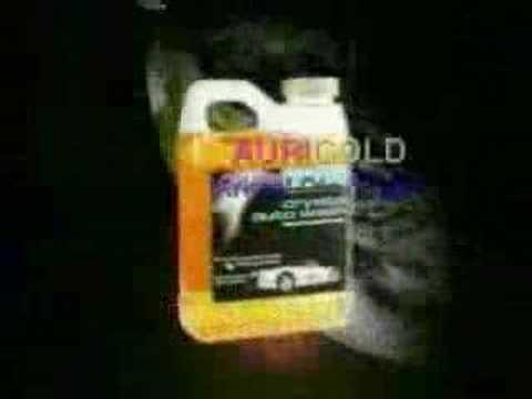 Auri Gold Oto Cila Seti - TeleShop.com.tr - 0212 221 02 02
