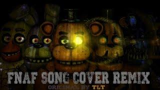 """""""FNaF Song Cover/Remix"""" [FNaF/SFM]"""