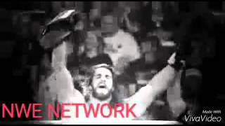 NWE: Seth Rollins Titantron with Bullet Club Theme