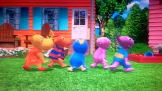 Backyardigans thai house intro season 4