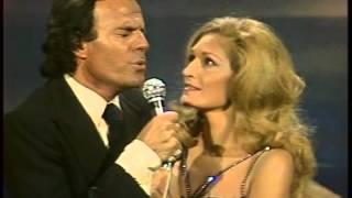 Julio Iglesias / Dalida - La vie en rose