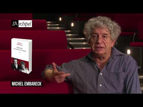 Vidéo de Michel Embareck