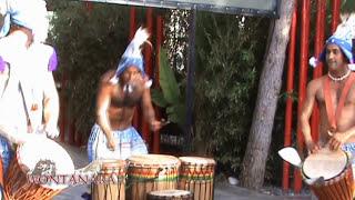 Wontanara demo 2012 música Africana HD ♫