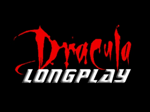 Bram Stoker's Dracula (Commodore Amiga) Longplay
