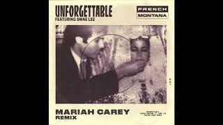 Unforgettable - French Montana (Bachata remix by DJ Jérémie)