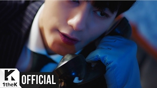 [MV] VAV(브이에이브이) _ Venus(비너스) (Dance With Me)