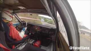 Onboard Bernardo Cardín [Lancia 037] XXXII Subida a Muncó | Fotofilete Página del Motor.