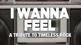 CLASSICK - I WANNA FEEL (Lyric Video)