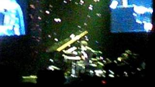 JJ Lin -  God of this City,  Live in Singapore