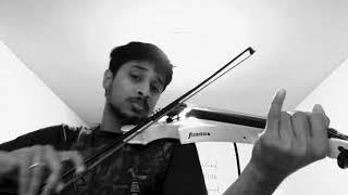 Kadhale Kadhale (96) - Violin Cover