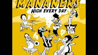 The Mañaners - This is Reggae