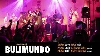 Bulimundo - Banda Mítica do Funaná (Portugal 2017)