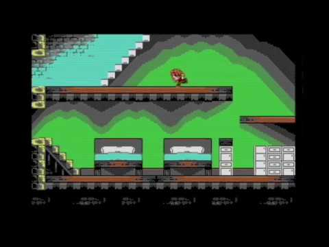 Spooky (2018) | Preview | C64 | Homebrew World