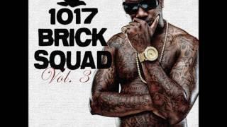 Gucci Mane - 3rd Quarter