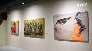 Exposition des œuvres acquises par la FNM et le ministère de la Culture