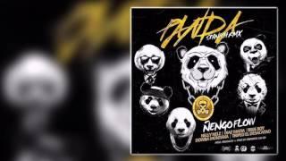 Ñengo Flow ft. Varios Artistas - Panda [Spanish Remix] | Audio width=