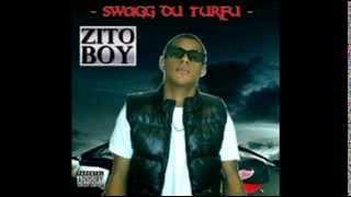 zito-boy extrait de l'album(SWAGG DU TURFU)feat liza sharmen