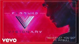 Farruko - Never Let You Go (Cover Audio) ft. Pitbull