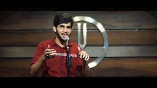 """Shayad Wo Pyaar Nahi""- Yahya Bootwala | Spill Poetry"