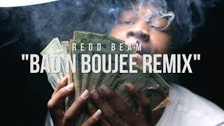 Redd Beam - Bad N Boujee Remix ( Migos ) | Shot By @HagoPeliculas