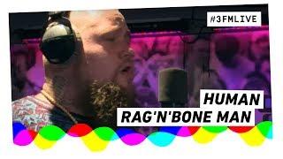 Rag'n'Bone Man - Human (Live @ Giel)