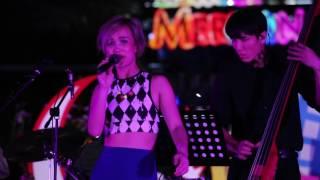 BECKA - 20 Seconds - LIVE at Merlion Plaza, 2016