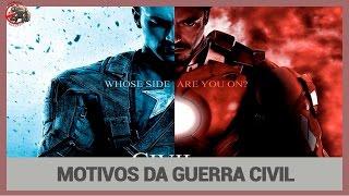 MOTIVOS DA GUERRA CIVIL (feat. Rafael Graciliano)