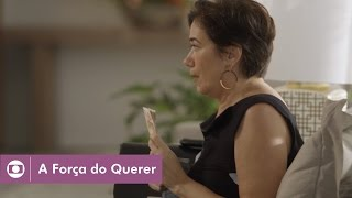 A Força do Querer: capítulo 40 da novela, quinta, 18 de maio, na Globo