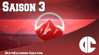 Saison 3 - Speed Art - Elevate