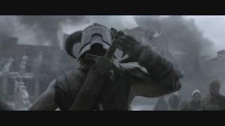 Skyrim Live Action Trailer - The Dragonborn Comes [malufenix]