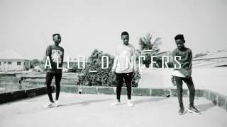 MHD - AFRO TRAP Part.8 Never [Dance Video]
