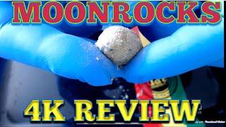 Dr. Zodiak Moonrock HD view