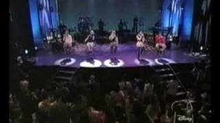 backstreet boys - disney's bsb in concert - i want it that way