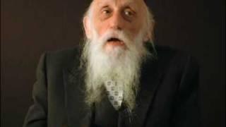 Rabbi Dr. Abraham Twerski On Understanding Suffering